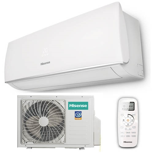 Кондиционер Hisense AS-11UR4SYDDB1 Smart DC Inverter