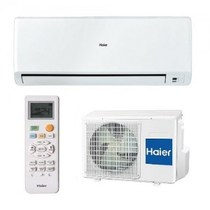 Кондиционер Haier HSU-18HEK203/R2(DB) Home DC-Inverter